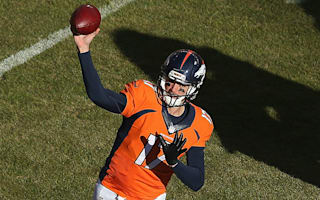 Osweiler left Broncos to escape Elway, Manning shadows