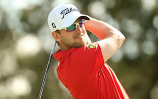 Drawing inspiration from champions - Wiesberger reveals special Masters wedge