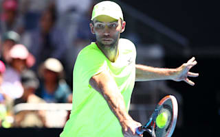 Karlovic, Ferrer suffer upset losses