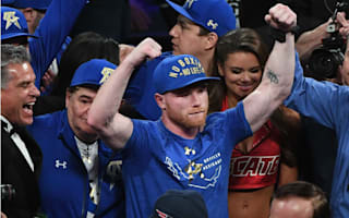 Golovkin: Canelo will not dominate me like he did Chavez Jr