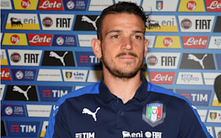 Florenzi: Everybody is scared of Italy