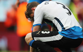 Newcastle players 'gutted' by Premier League relegation