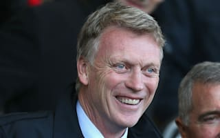 Moyes to 'park double-decker bus' at Liverpool