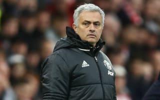 Mourinho reiterates Europa League defeat would not make Man Utd's season bad