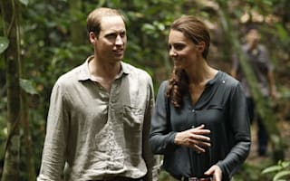 Celebrities with place names: ideas for Kate and Wills' royal baby