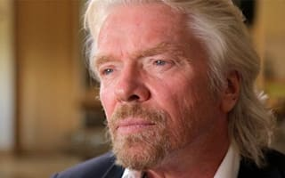 Richard Branson apologises after woman claims she was racially abused on Virgin flight