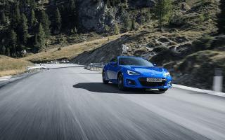 First Drive: Subaru BRZ