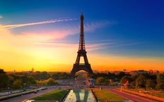 Win! A trip to Paris with SuperBreak