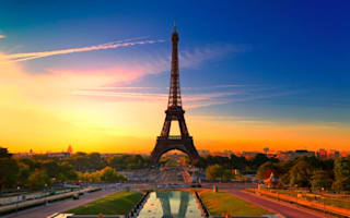 Win! A trip to Paris with SuperBreak