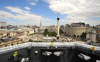 Bar with a view: London's best lofty lookout for summer