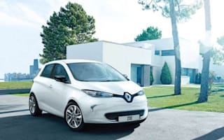 Government rejects plans to improve the uptake of electric cars in UK
