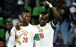 Senegal v Cameroon: Cisse tells favourites their time is now