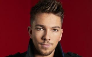 Matt Terry's advice to next year's X Factor hopefuls? He says: 'Hopefully you get Nicole'