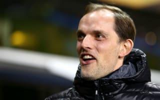 Dortmund delight Tuchel as Aubameyang sinks Spurs