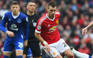 Schneiderlin unhappy with debut United season