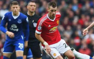 Schneiderlin unhappy with debut United season