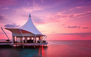 Huvafen Fushi, Maldives: Five reasons you'll love it