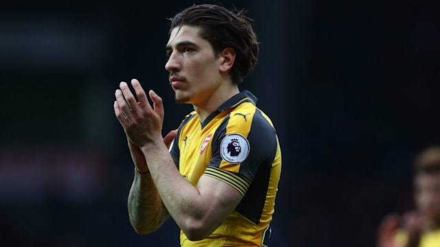 Barca's 10-day deadline to buy Bellerin from 'selling club' Arsenal