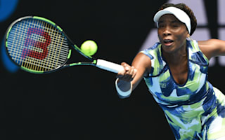Williams eases through in Taiwan
