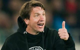 Stendel handed Hannover deal despite relegation