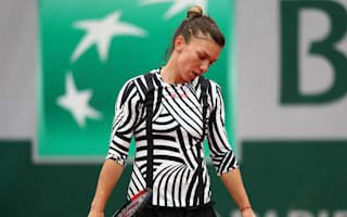 Halep pulls out of Aegon Classic