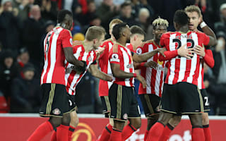 Sunderland 2 Leicester City 1: Moyes' men make it three wins in four