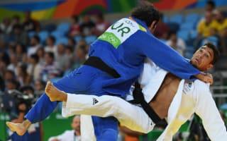 Rio 2016: Wimbledon champion Murray beaten by Team GB judoka
