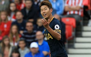 Stoke City 0 Tottenham 4: Son inspires rampant victory