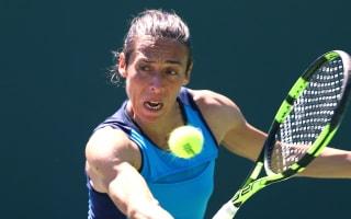 Retiring Schiavone keeps French Open dream alive by winning Bogota final