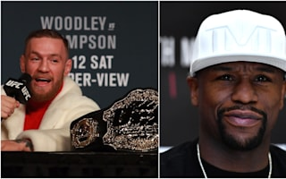 Mayweather v McGregor one of the biggest boxing mis-matches - Leonard