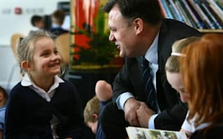 Children told to tell tales on tax dodgers