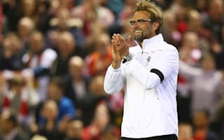Klopp effect won't be truly seen until next season - Kewell