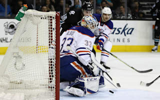 Oilers win as Bruins rally past Penguins