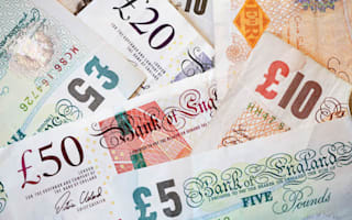Millions will get a £585 pay rise in April
