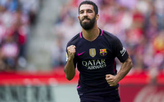 Turan eager to finish career at Barcelona