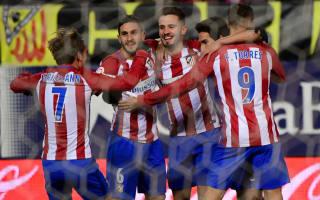 Atletico Madrid 1 Real Betis 0: Gaitan seals unconvincing win