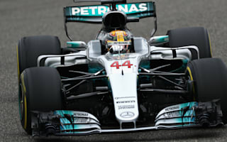 Hamilton wins enthralling Chinese Grand Prix