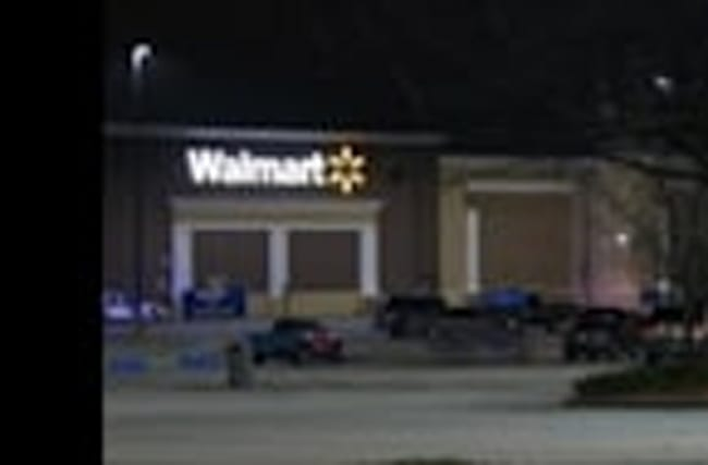S.C. Police Search for Walmart Stabbing Suspect