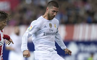 Madrid are the best team in the world, insists Ramos