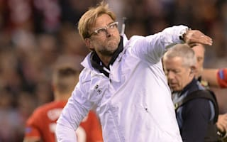 No qualms for Klopp over Basel Europa League final