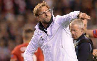 No qualms for Klopp over Basel Europa League final