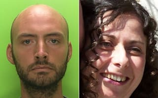 Husband murdered new wife before stealing her money for round-the-world trip