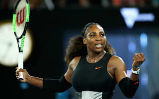 Kerber isn't Serena's main Melbourne threat, says Mouratoglou