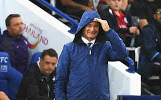 Ranieri: Champions League title impossible for Leicester
