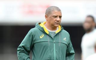 Coetzee demands killer instinct from Springboks