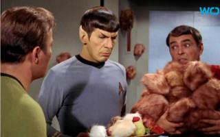 New Star Trek series lead: A woman but not a captain