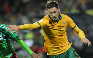 Australia v Tajikistan: Leckie welcomes new faces