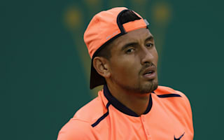 Tennis Australia endorses Kyrgios ban, offers support
