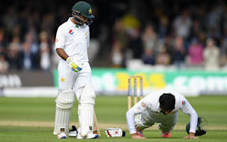 Magnificent Misbah century frustrates England