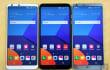 LG desvela precio y fecha oficial de lanzamiento de su LG G6